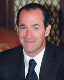 Luca Zaia, Courtesy of PdlItalia.com