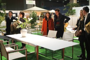 Il Villaggio del Design Be Eco, Courtesy of Expocasa