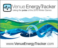 Venue Energy Tracker, Courtesy of Vancouver.ca