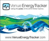 Venue Energy Tracker, Courtesy of Vancouver.ca