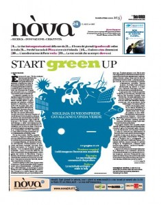 Nova24, Courtesy of Il Sole 24 Ore.com