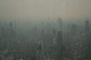 Smog City, Courtesy of Joris Besseling, Flickr.com