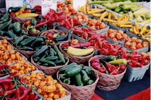 Farmers Market, Courtesy of Treehold.com