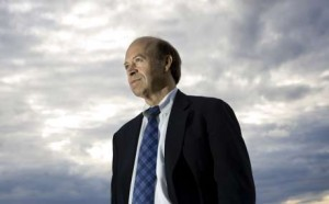 James Hansen, Courtesy of Sweden.se
