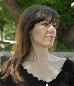 Alessandra Montrucchio, Courtesy of Marsilio Editore