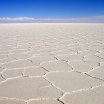 The White Desert, Bolivia, Courtesy of Flickr.com