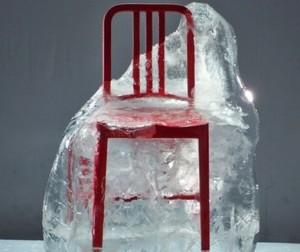 111 Navy Chair, Courtesy of Emeco & Coca-Cola