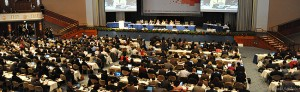 La Conferenza di Bonn, Courtesy of UNFCC