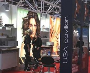 Cosmoprof Bologna 2010, Courtesy of Cosmoworld.com