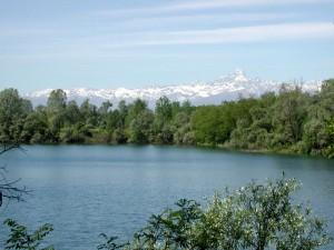 parco fluviale del Po, Courtesy of Parco.po.it