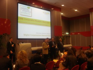 premio impresa ambiente, Courtesy of Valentina Massenti