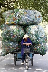 riciclo plastica, Courtesy of Ponentevarazzino.com