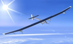 solar impulse, Courtesy of Solar Impulse.com