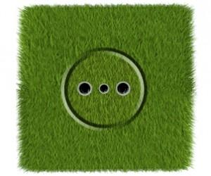 Un'immagine della campagna elettrodomestici a basso consumo, Courtesy of Sella Ambiente
