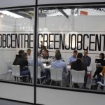 Il Green Job Center di Adecco presente in fiera