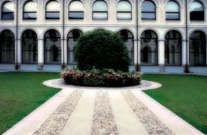 Palazzo delle Stelline, Courtesy of Rappresentanza della Commissione Europea a Milano