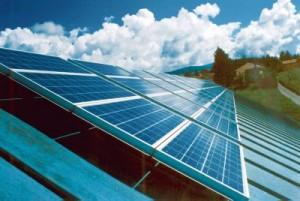 Pannelli solari fotovoltaici, Courtesy of Blogspot.com