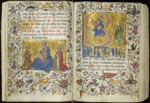 Un documento dell'Eremo di Camaldoli, Courtesy of INEA