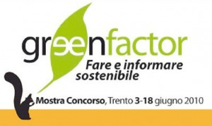 greenfactor, Courtesy of Habitech.it