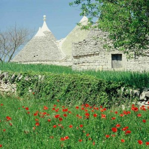 trulli, Courtesy of Trullionline.com