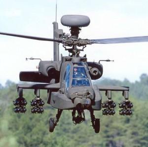 Boeing AH-64D Apache, Courtesy of flug-revue.rotor.com