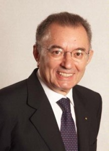 Giorgio Squinzi, Courtesy of zawya.com