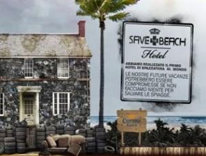 Hotel Save the beach, Courtesy of mosaicoon.com