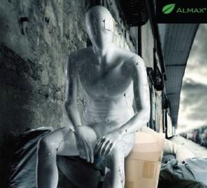 La campagna Almax