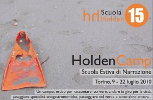 holdencamp, courtesy of Paola Varallo