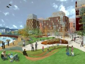 Città sostenibili, Courtesy of ilariatraditi.it