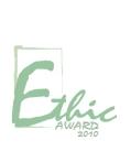 Ethic Awards 2010, Courtesy of gdoweek.it