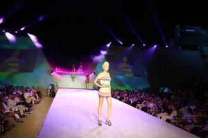 Sfilata di moda, Courtesy of Andrea Marchetti