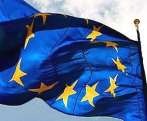 La bandiera dell'Unione Europea, Courtesy of Europarl.it