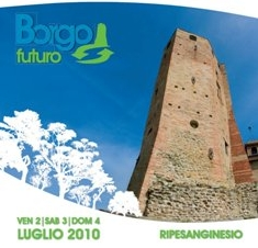 borgo futuro, Courtesy of borgofuturo.net