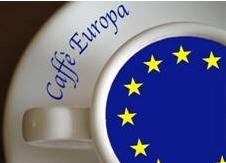 caffè Europa, courtesy of europarl.europa.eu