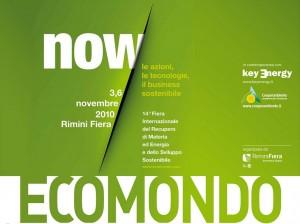 ecomondo 2010, Courtesy of ecomondo.com
