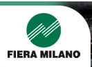 Fiera Milano, Courtesy of Fieramilano.it