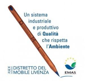 Courtesy of Distretto del Mobile Livenza