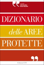 La copertina del libro, Courtesy of EdizioniETS.com