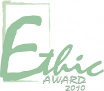 Ethic Award 2010