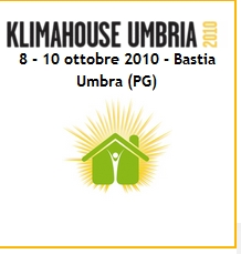 Klimahouseumbria 2010, Courtesy of fierabolzano.it