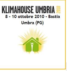 Klimahouseumbria 2010, Courtesy of fierabolzano.it