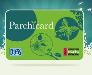 Parchicard