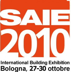 Saie 2010, Courtesy of saie.bolognafiere.it