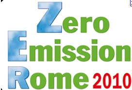 Zero emission rome 2010, Courtesy of zeroemissionrome.eu