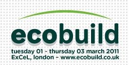 ecobuild 2010, Courtesy of ecobuild.co.uk