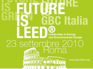 Future is Leed