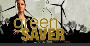 Green Saver, Courtesy of Current.com