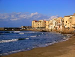 Spiaggia, Courtesy of Anche, Flickr.com