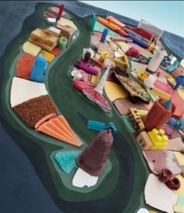 Venezia un pesce fuor d acqua, Courtesy of Segreteria rsc Buncitoro